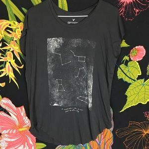 AE / Soft sexy Constellation Tee